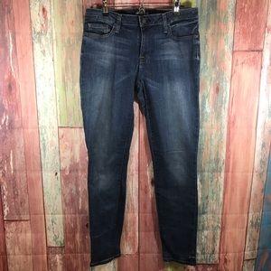 Tommy Hilfiger mid-wash Skinny Jeans